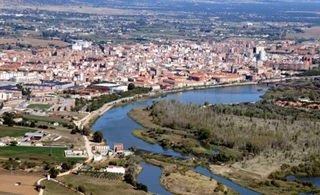 CLM considera a Talavera 'idónea' para la Plataforma Logística