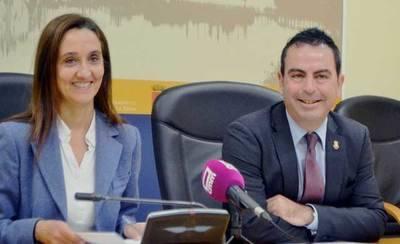 El PSOE pide la dimisión de María Rodríguez