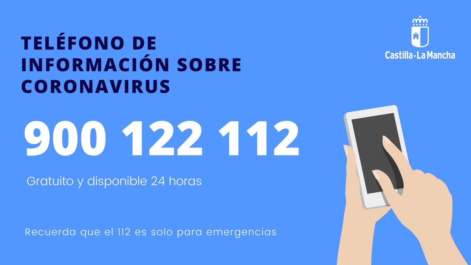 ÚLTIMA HORA | Castilla-La Mancha registra 662 casos y 23 fallecidos por  Covid-19 | La Voz del Tajo