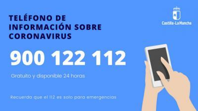 CORONAVIRUS | CLM registra su peor jornada en aumento de muertes con 71 nuevos fallecidos