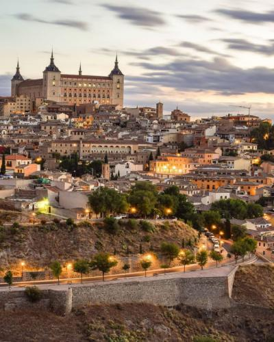 Toledo | Foto: @Garsejuan
