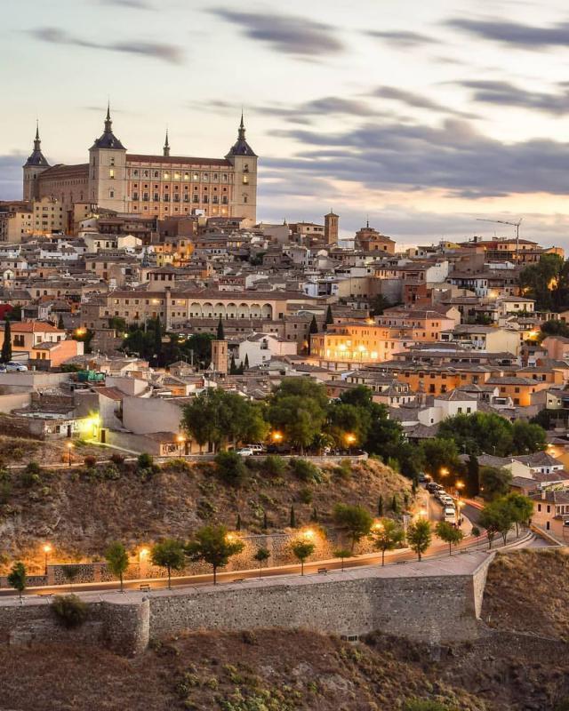 NUEVO IMPULSO | Toledo participará en la nueva guía gastronómica y turística de Ciudades Patrimonio