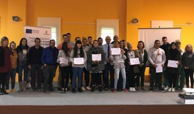 La Junta concede ayudas a 112 jóvenes de la provincia de Toledo por el Plan de Garantías Juvenil