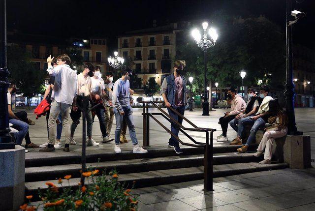FIN ESTADO DE ALARMA | Toledo no registra incidencias reseñables ni aglomeraciones masivas