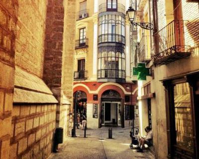 ¿Pensando en rehabilitar tu vivienda del Casco? El Ayuntamiento ofrece ayudas
