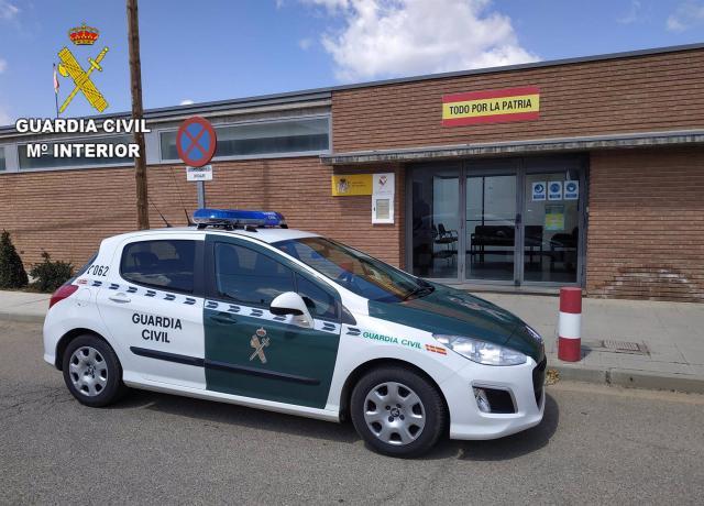 PILLADO   Simuló dos robos en su domicilio y estafó más de 5.000 euros al seguro