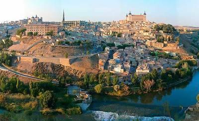 Toledo supera por primera vez a Talavera en habitantes empadronados