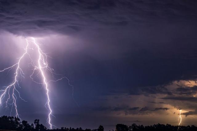 Vuelven las lluvias: la AEMET alerta de la llegada de una potente borrasca