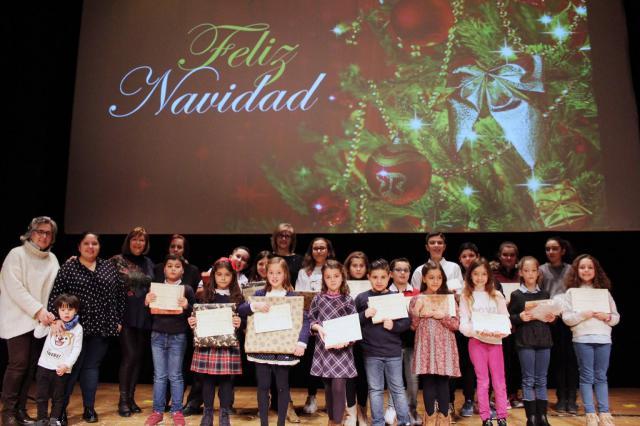 Más de 400 personas se dieron cita en XXIV Certamen Comarcal de Villancicos celebrado en Torrijos