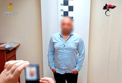 EN LA COMARCA DE TALAVERA | Detienen a un traficante de drogas gracias a una denuncia por violencia machista