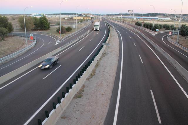 TRÁFICO | Fin de semana sin fallecidos en las carreteras de CLM