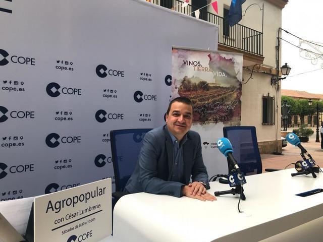 El Gobierno de Castilla-La Mancha espera que no haya más trasvases de agua para regadío