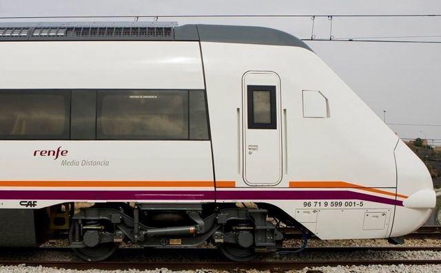 ÚLTIMA HORA | Trenes-lanzadera entre Talavera y Madrid