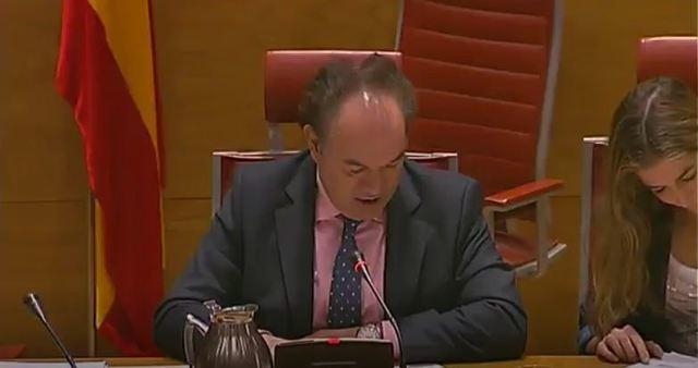 VIDEO. Así fue realmente la votación de PP y PSOE por el tren y la plataforma logística de Talavera