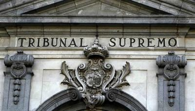 El Supremo 'congela' su sentencia sobre el impuesto de las hipotecas