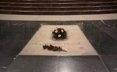 Exhumación de Franco: El Arzobispo de Toledo pide