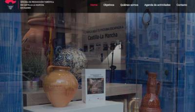 Más de 32.000 personas han pasado por la Oficina de Promoción Turística de CLM en Madrid
