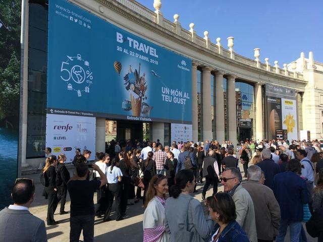Castilla-La Mancha participa en la 25 edición del Salón del Turismo de Barcelona