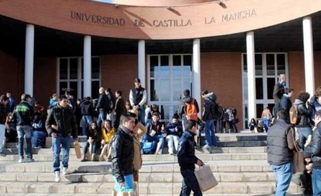 La Junta implanta el Máster en Física y Matemáticas en la UCLM