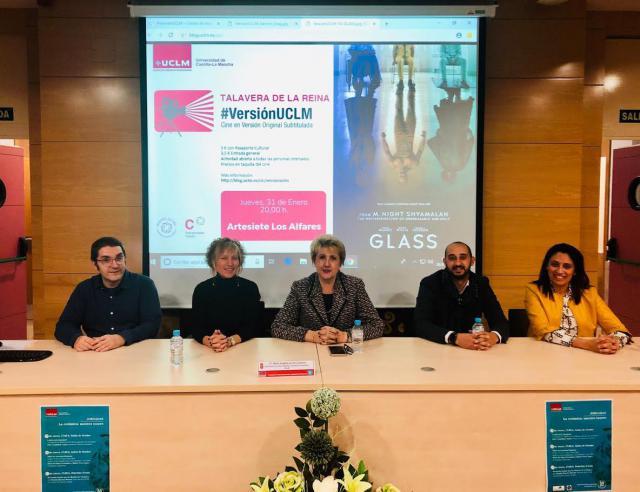 La UCLM extiende el programa #VersiónUCLM a Talavera