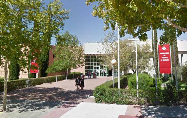 Page preside este martes en Talavera la cesión de espacios a la UCLM para la nueva titulación de Podología