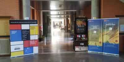 El doble grado de Podología y Enfermería cubre el 100 por cien de las plazas en Talavera