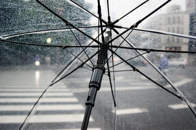 Paraguas | Pixabay
