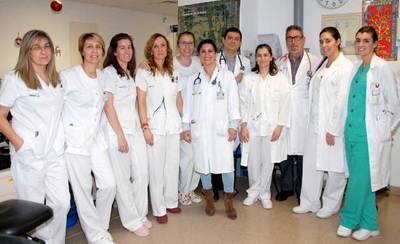 La UMIR del Hospital de Talavera participa en dos estudios internacionales