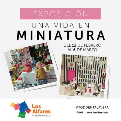 EXPOSICIÓN | Los Alfares estrena