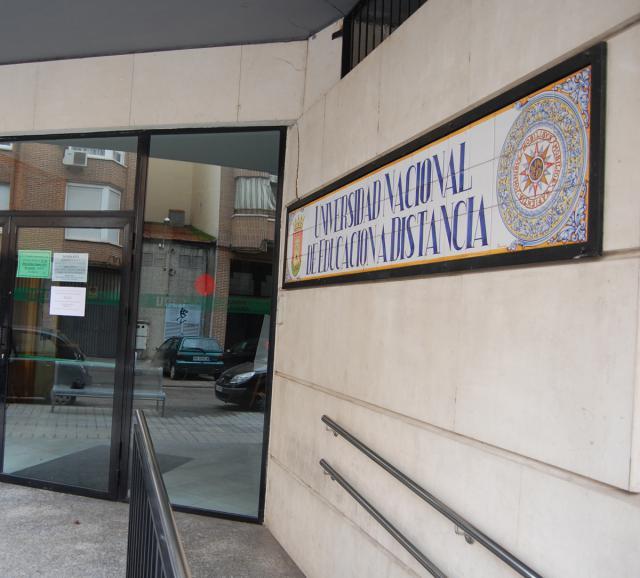 Sede de la UNED en Talavera de la Reina