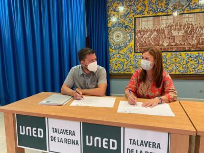 La historia de Talavera y Comarca a tu alcance gracias a la UNED