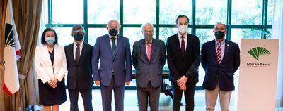 Unicaja Banco culmina la integración legal de Liberbank