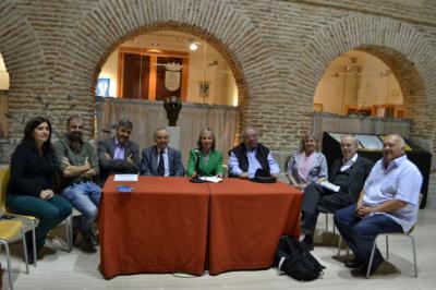 Ya se conocen los ganadores de los premios de poesía de Talavera