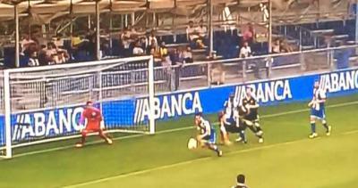 Nuevo desastre de los de Alcoy, caen 3-0 y se afianzan en puestos de descenso