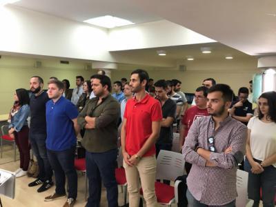 Las Juventudes Socialistas de CLM eligen a sus representantes en el Congreso regional