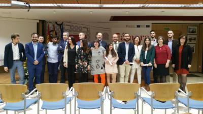El Gobierno regional anima a los emprendedores de Talavera y su comarca a acogerse a las ayudas del nuevo Plan de Autoempleo