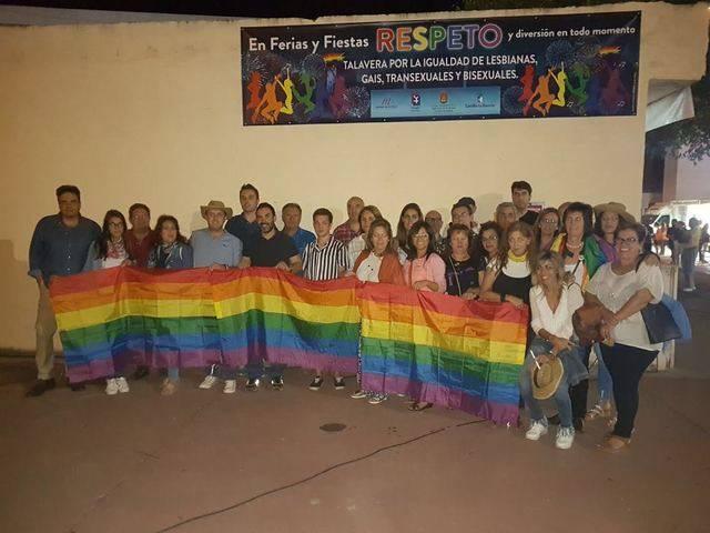 Igualdad, tolerancia y respeto en las Ferias San Mateo de Talavera
