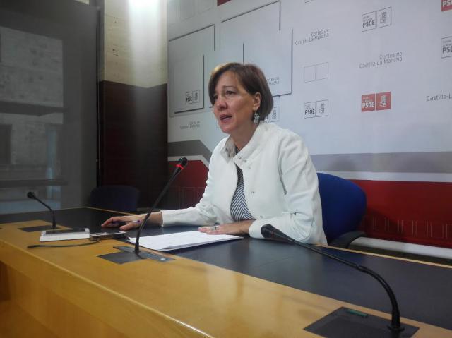 El PSOE CLM acusa al PP de hablar del conflicto para