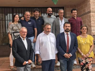 El Foro 'Salvemos los 1500' de Los Cerralbos, todo un referente por su compromiso con el deporte