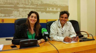 Ganemos Talavera presenta sus propuestas para la ciudad como