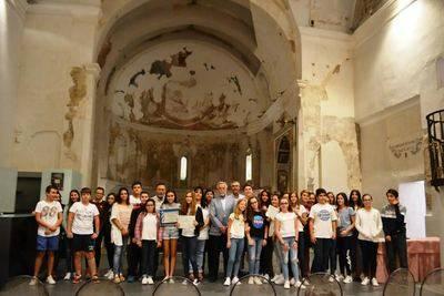 Éxito de participación en el I Concurso de Teatro Escolar del IES Gabriel Alonso de Herrera