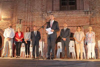Álvaro Gutiérrez apoya la declaración de Conjunto Histórico para el Casco Antiguo de Talavera