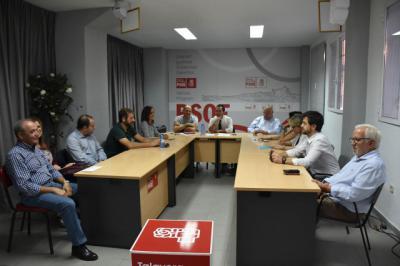 El PSOE plantea propuestas en positivo ante la inacción del PP para el Debate del Estado del Municipio
