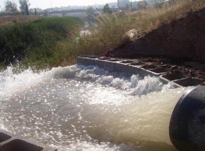 La Junta y la Confederación Hidrográfica del Segura realizarán un estudio de aguas subterráneas
