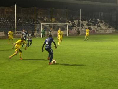 Partidazo del CF Talavera para salir del descenso