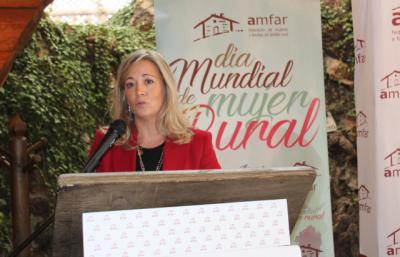 Artículo de opinión | Día Mundial de las Mujeres Rurales, por Lola Merino (AMFAR)