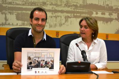 Talavera lanza una campaña para sensibilizar a las empresas en la igualdad laboral de hombres y mujeres