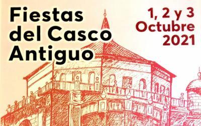 Vuelven las Fiestas del Casco Antiguo de Talavera