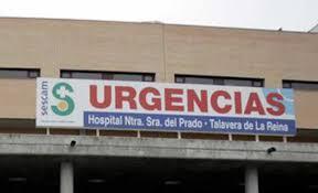 Trasladados a Talavera dos heridos tras una colisión múltiple en Candeleda
