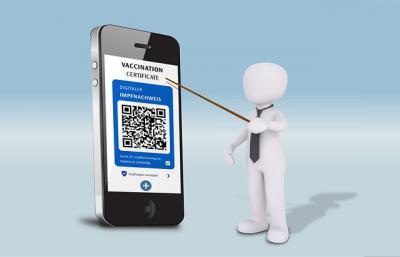 Descubre cómo puedes llevar tu Certificado Covid digital en iPhone y Android